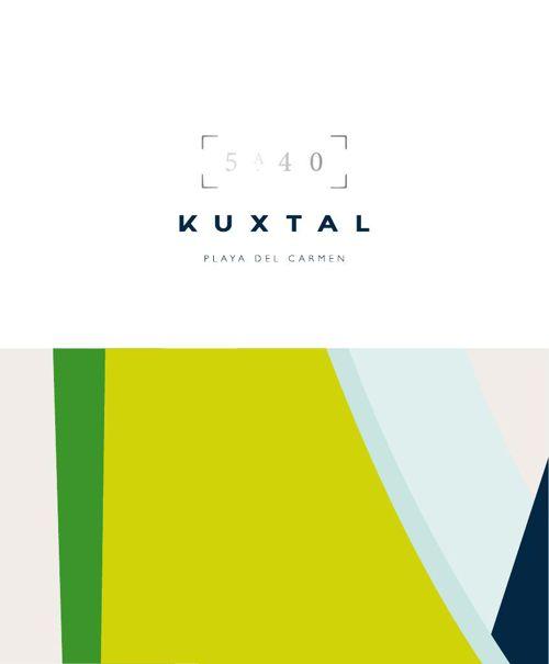 Kuxtal - Brochure de Ventas
