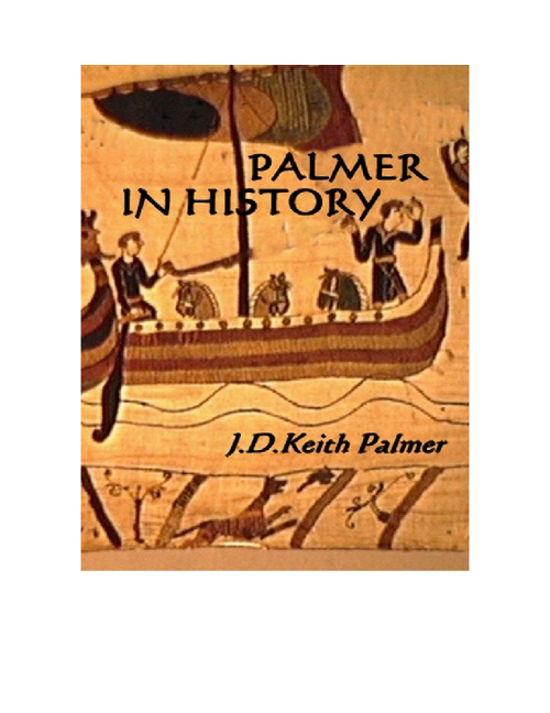 Palmer in History 4th Ed.