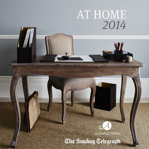 At Home 2014 Media Pack