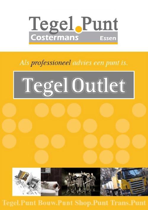 Tegel Outlet