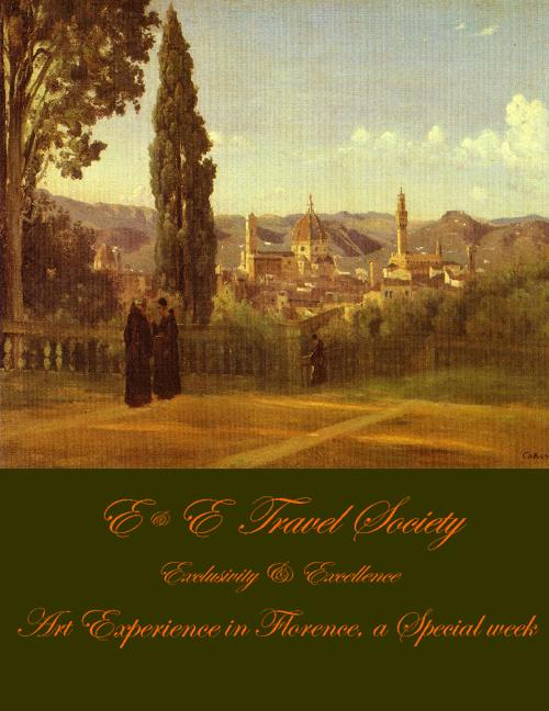 E&E Travel Society Art In Florence