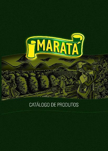 Maratá - Catálogo de Produtos
