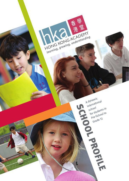 HKA School Profile 2014-15