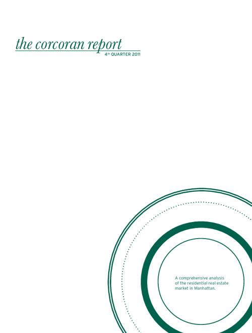 Market Report Q4 2011 (Corcoran)