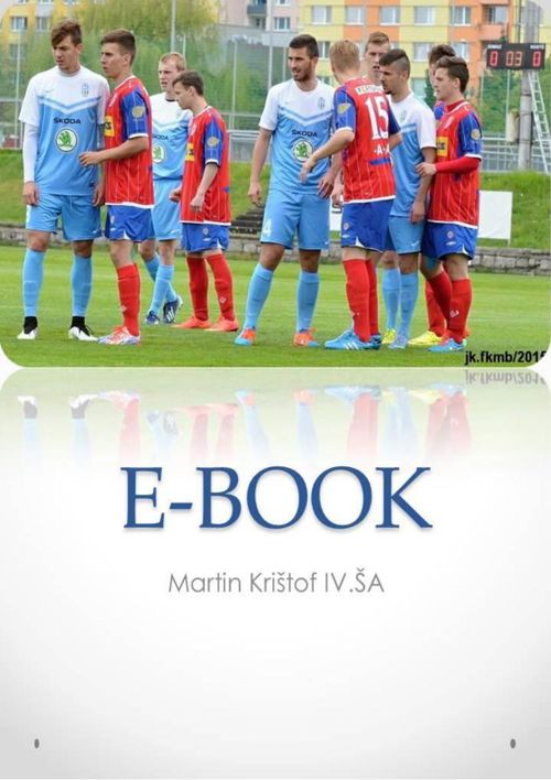 EBOOK Martin Krištof