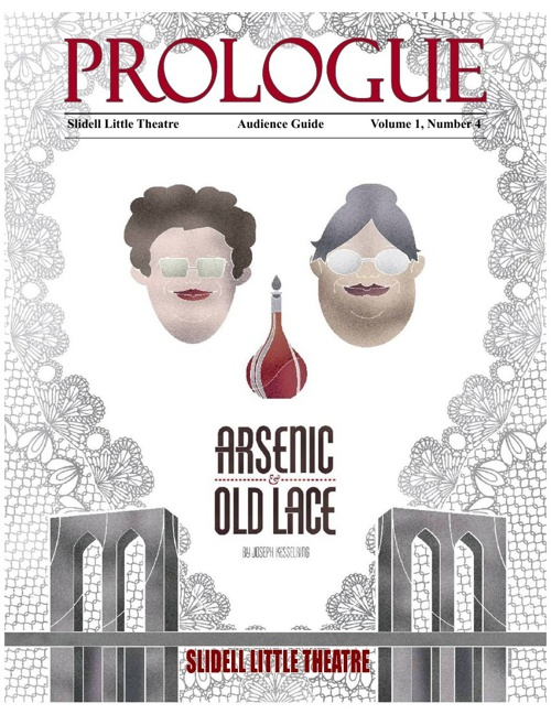 'Arsenic and Old Lace' - Audience Guide