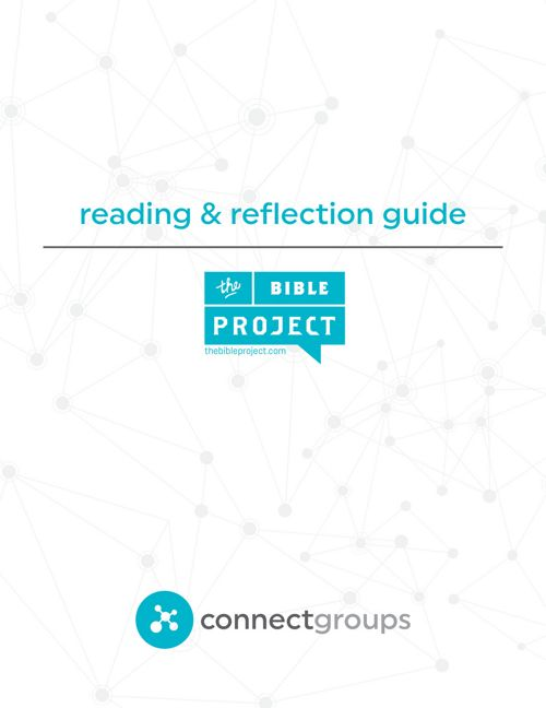 Reading & Reflection Guide