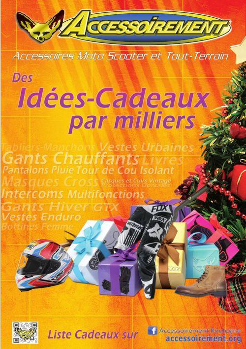 Catalogue Idée Cadeaux