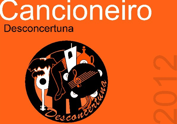 Cancioneiro - Desconcertuna