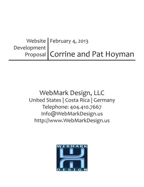 WebMark Design, LLC