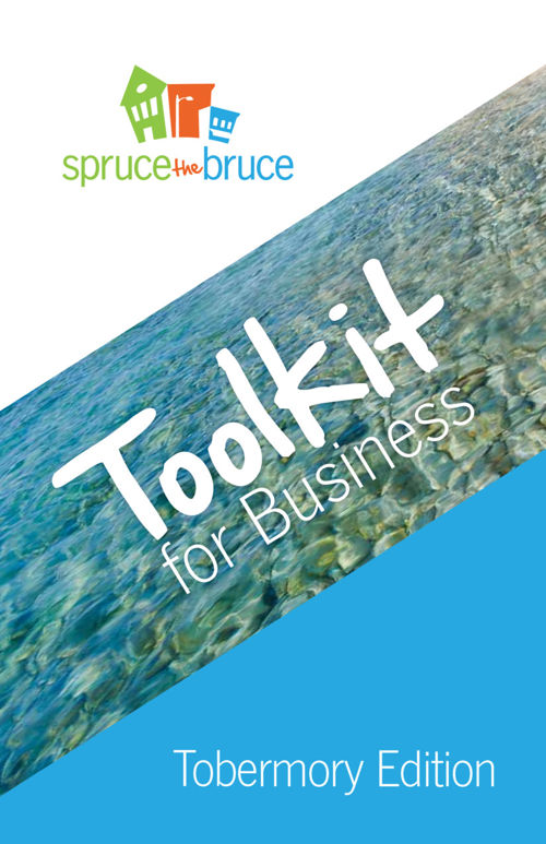 Business Toolkit - Tobermory