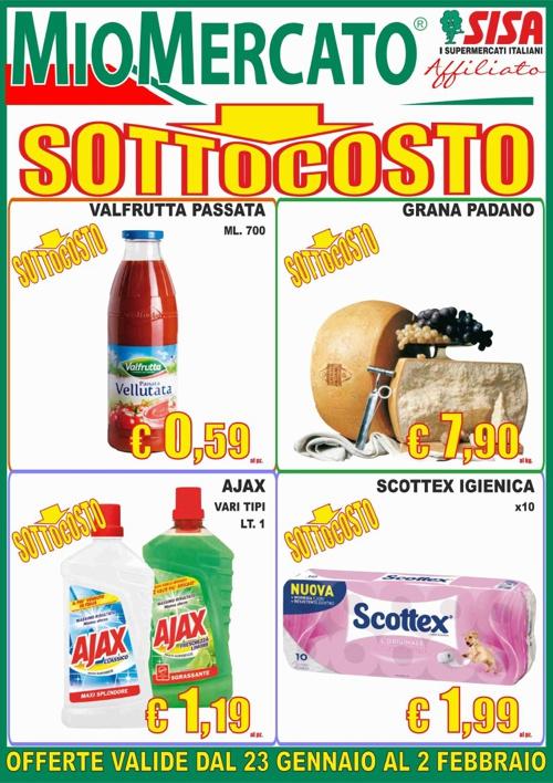 SOTTOCOSTO - Finale di Pollina