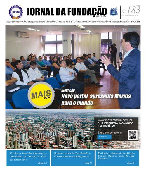 jornal da Fundacao-marco2016