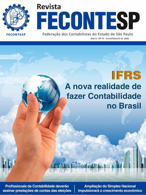Revista Fecontesp Edição 77