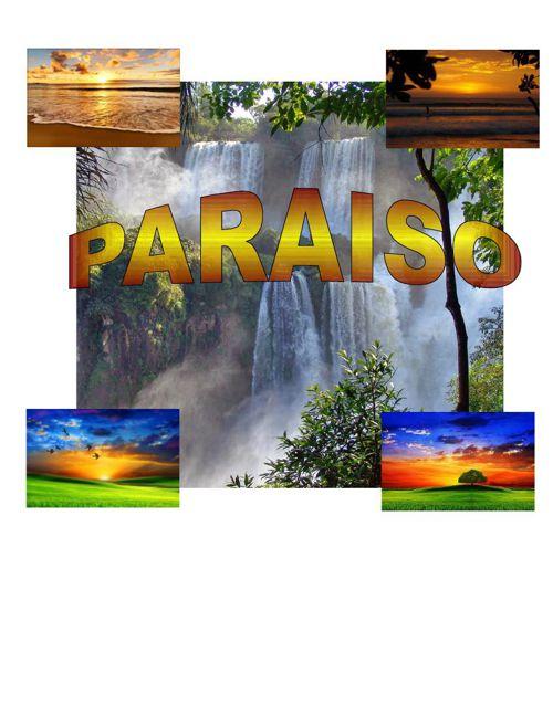 REVISTA PARAISO