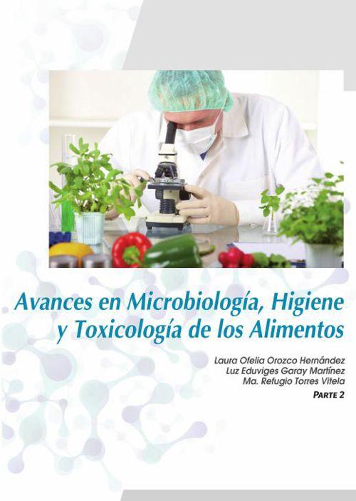 Avances en microbiologia, higiene y toxicología (2)