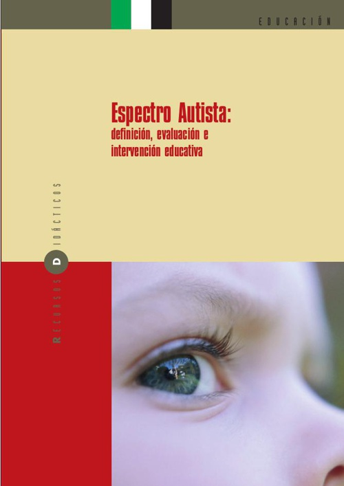 Espectro autista definicion-evaluacion-e-intervencion-educativa