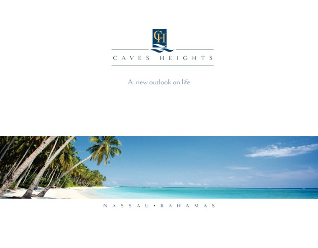 Caves Heights Brochure