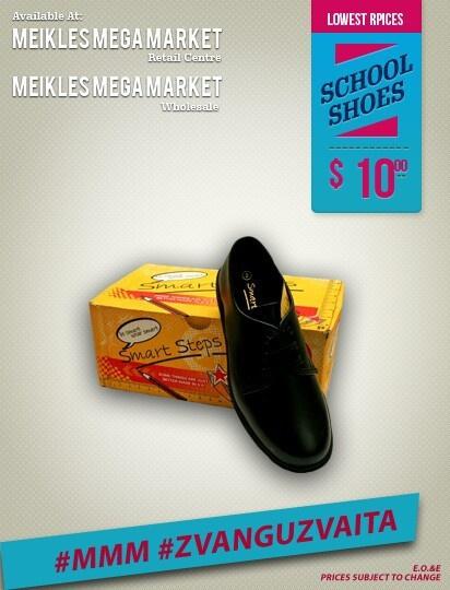 Meikles Mega Market Specials