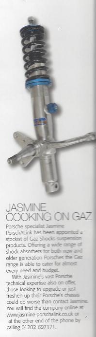 Jasmine Cooking on Gaz 17.06.14