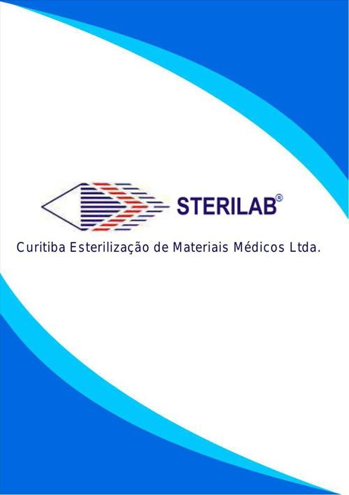 Portfólio Sterilab
