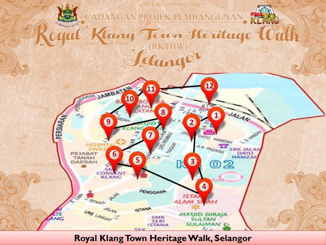 Royal Heritage Klang
