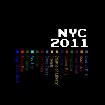 NYC2011