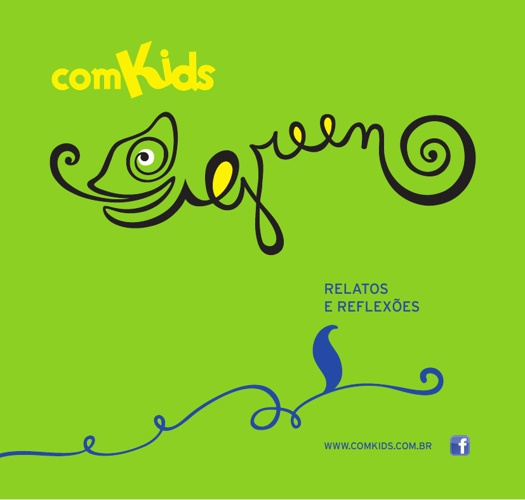 ComKids Green - relatos e reflexões
