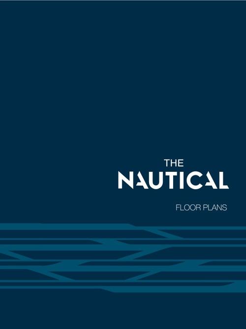 The Nautical ebrochure