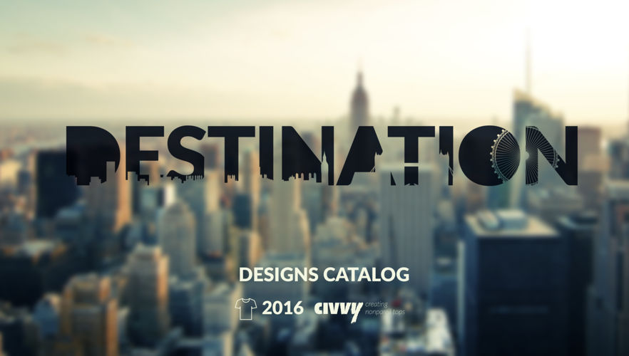 Destination Catalog