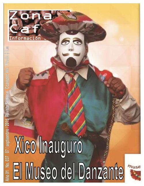 Revista Digital Zona Cafe Numero 037