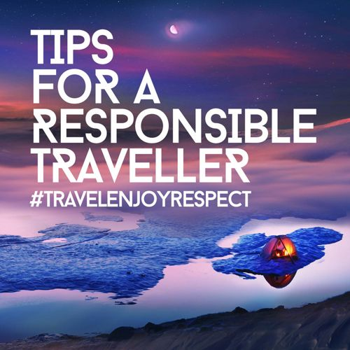 guidelines for travellers