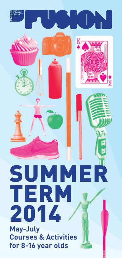 LJC280F Summer Programme