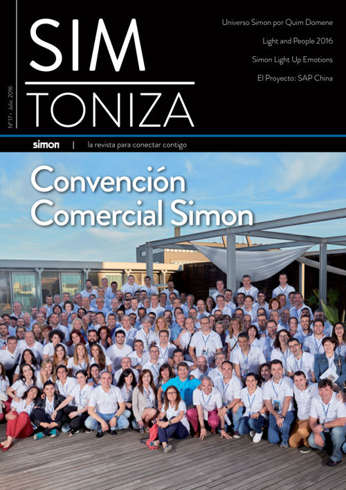 REVISTA SIMON 17