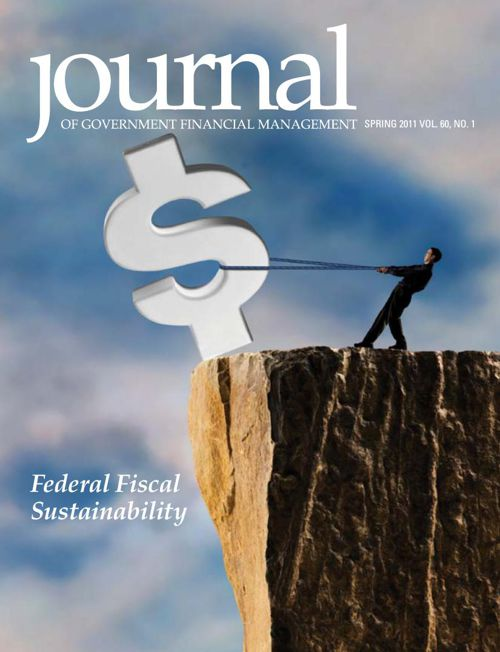 Spring 2011 Journal of Government Financial Management
