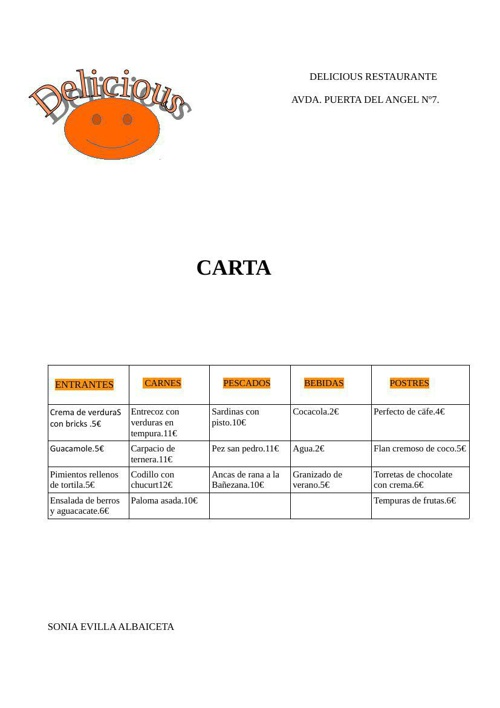 PLANTILLA MENU pdf