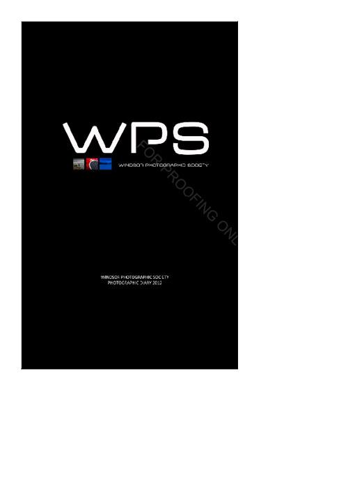 WPS Photo Diary