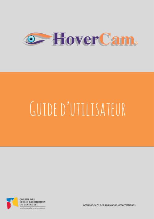 HoverCam - Tutoriel