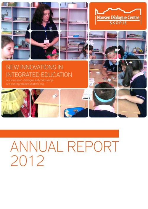 Annual Report 2012