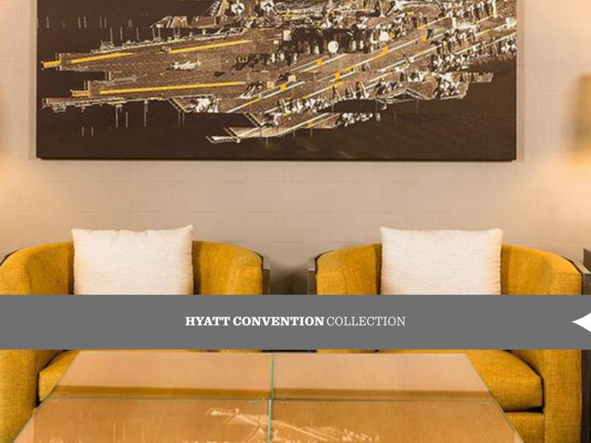 DRAFT Hyatt Convention Collection Collateral (2)