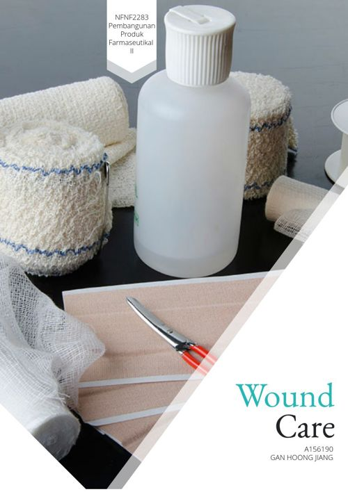 Wound Care Updated
