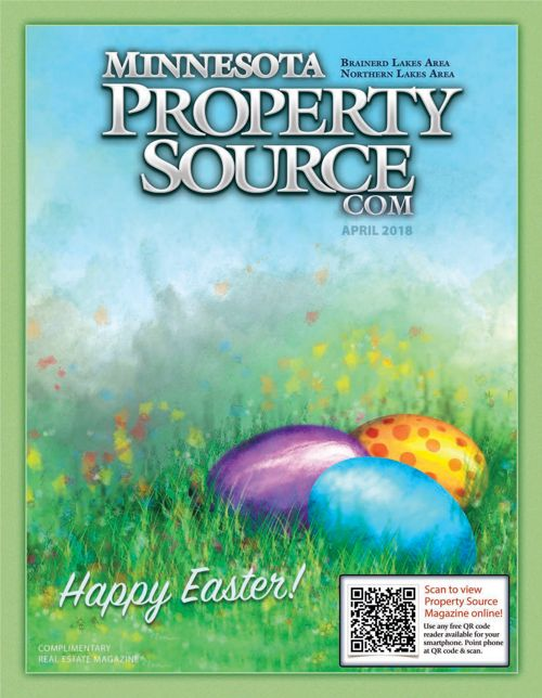Minnesota Property Source | April 2018