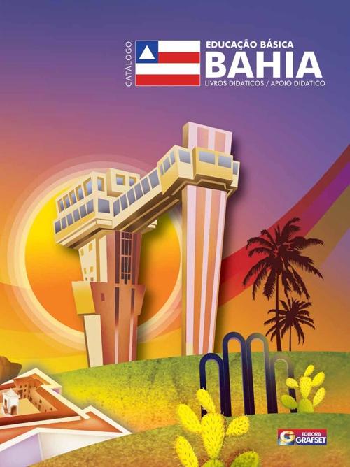 Catalogo Bahia