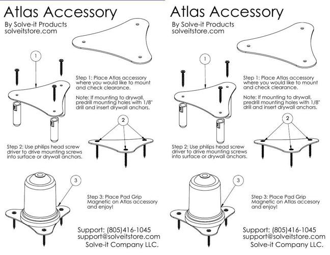 6203-AtlasplateInstructions