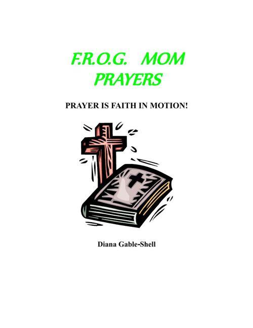 FROG MOM BOOKLET