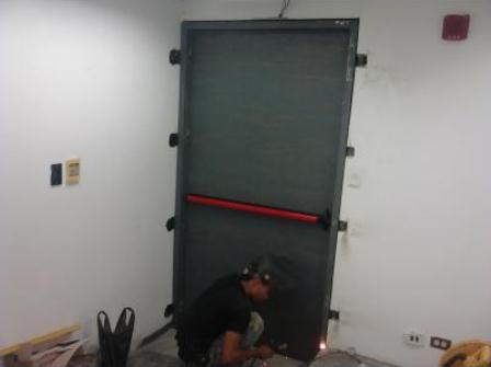 Herrería Roanca, C.A. Puertas Rejas Portones