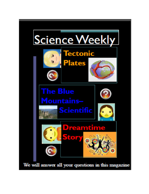 Science E-Magazine