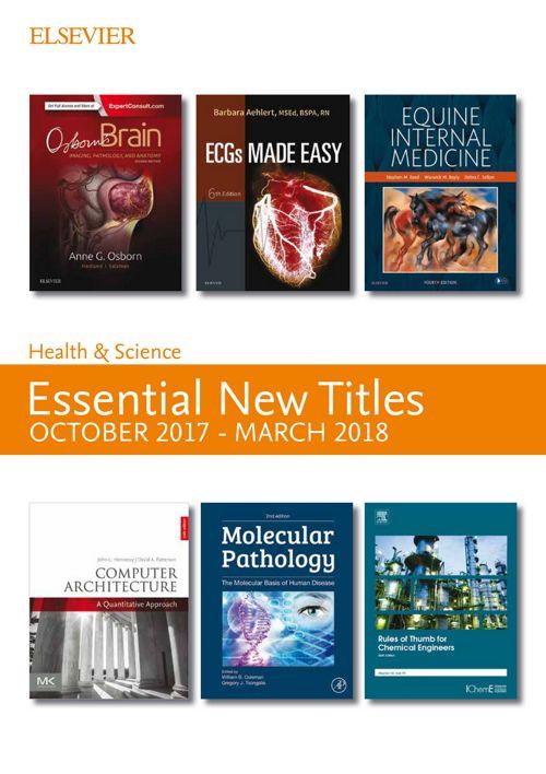 ElsevierEssentialTitlesOct17-Mar18