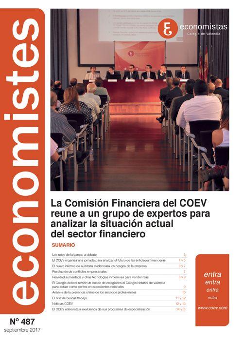 Economistes 487