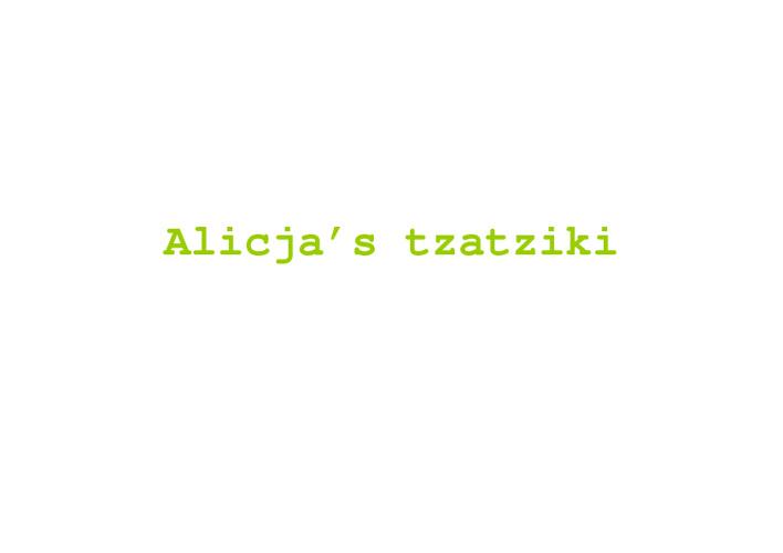 Alicja & Magda